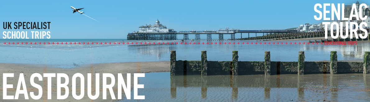 School Trip Eastbourne The Sunniest Place In The Uk